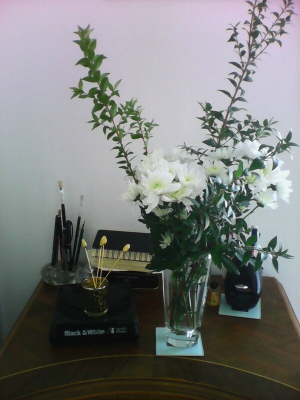 bouquet de noel 2016
