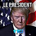 Donald a trumpé son monde