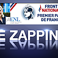 Zapping n°8 (22/10/2016 - 28/10/2016)