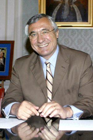 Hommage à Bernard Murat