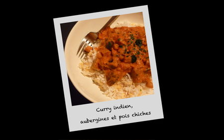 Curry_aubergine
