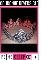 V313-COURONNES-Couronne REVERSIBLE