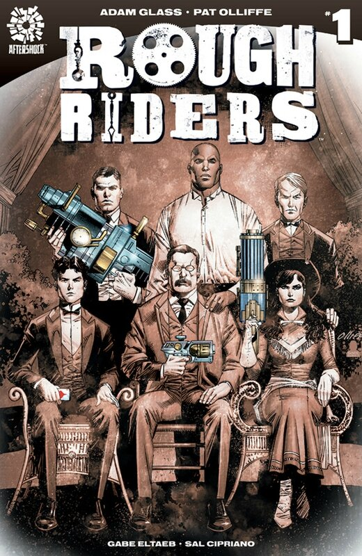 aftershock rough riders 01