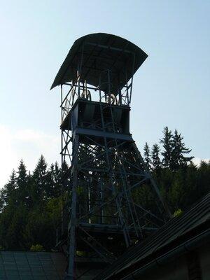 15 Une mine de métaux