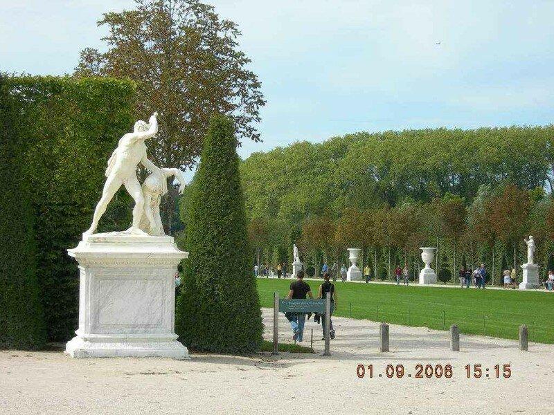 2006-09-01 - Visite de Versailles 69