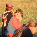 2. Caravane 2010 : du Poët-Célard à Truinas