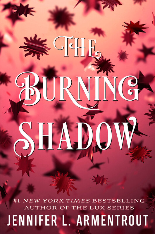 The Burning Shadow_Armentrout