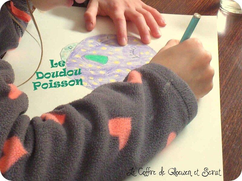 Couture - Doudou Poisson by Gloewen (2)