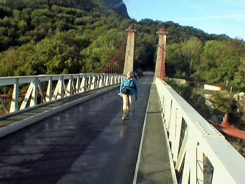 pont de l(Abîme