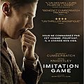 Imitation game, de mortem tyldum (2014)