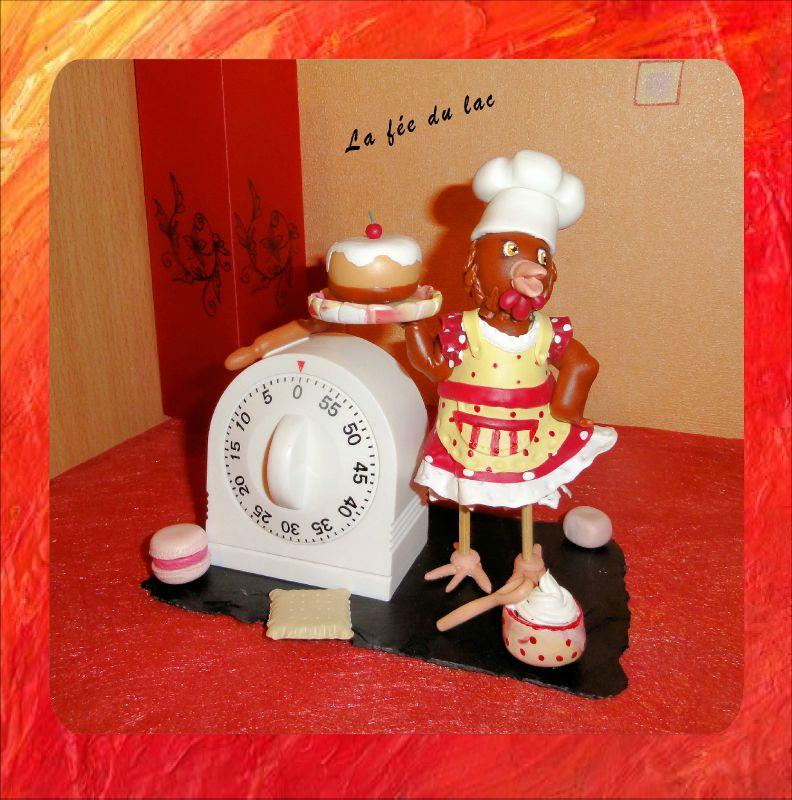Poulette 1