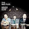 The bad plus -