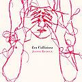 Les collisions, de joanne richoux