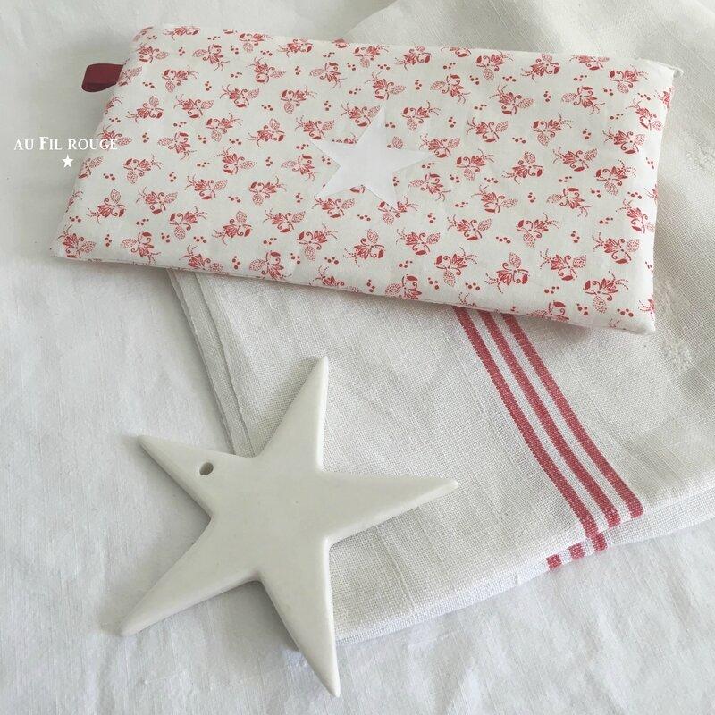 Trousse plate étoile FLEX 1