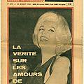 Paris flirt 64 (Fr) 1964