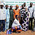 Santé : sensibilisation au vih-sida