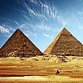 La pyramide des sorcières et sorciers