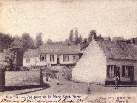 Petit_Wasmes__Vue_de_Place_Saint_Pierre___carte_postale