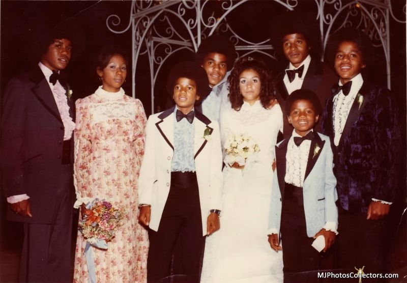 How Marriage Of Tito Jackson Affects The J 5 Jet 20