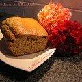 Cake senteurs du maghreb