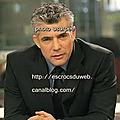 Yaïr Lapid - homme politique , usurpé