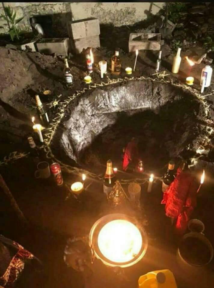 Puissant rituel de retour d'affection en 72 heure du père DJAFA