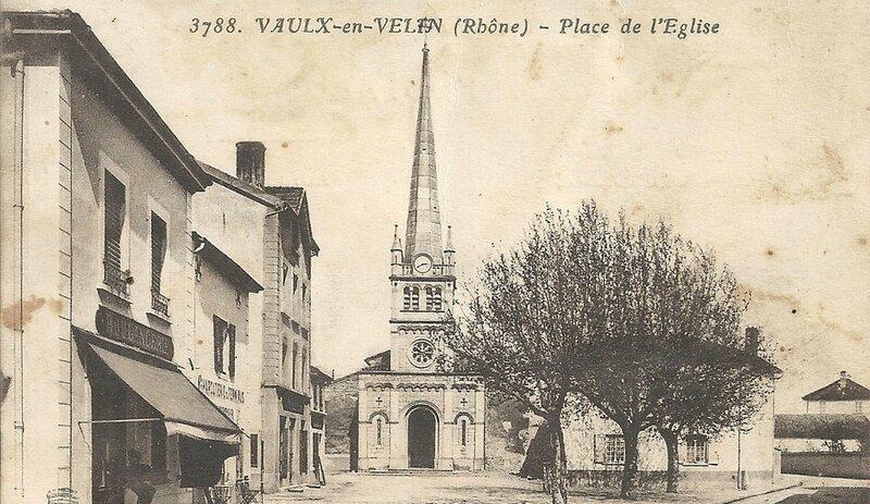 VV village XIX egl env pl-