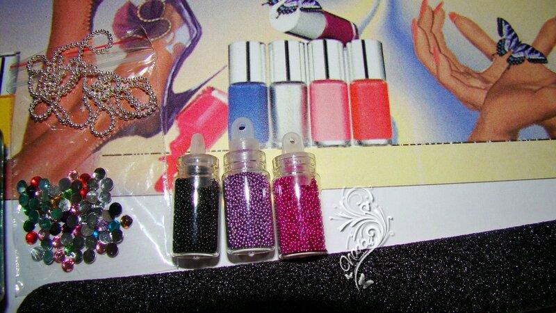 cadeau concours ongles online 3