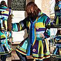 Un manteau de lutin