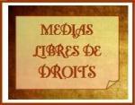 Medias libres de droits