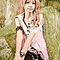 Serah Final Fantasy-24