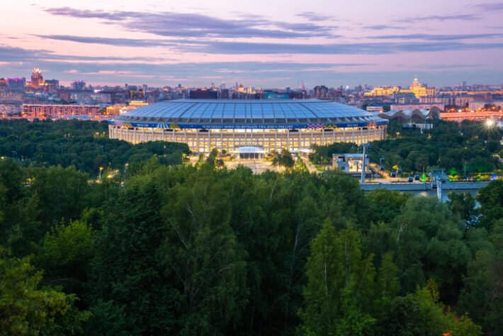vente livre russie coupe du monde