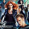 [shadowhunters]: la série est renouvellée pour une saison 2