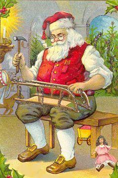 Santa220