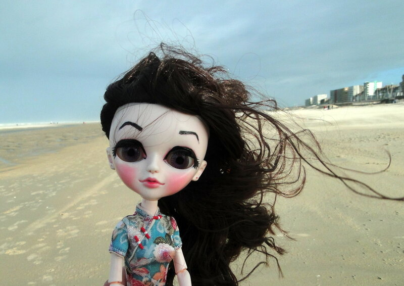 Chinese_doll_TANGKOU_au_Touquet__