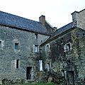 2 Authevernes L'ancien manoir dit ferme du fort