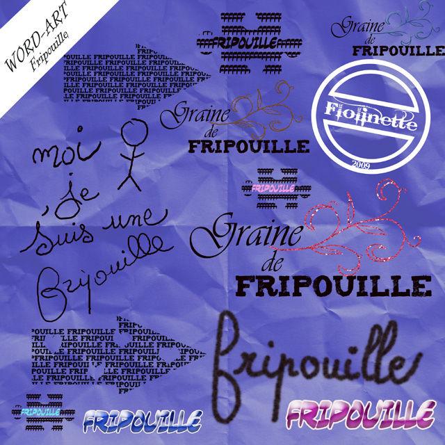 WA Fripouille