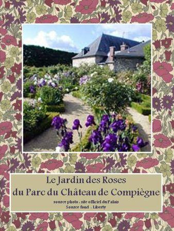 Jardin des Roses du Palais