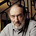 Jean- claude pirotte (1939 - 2014) :