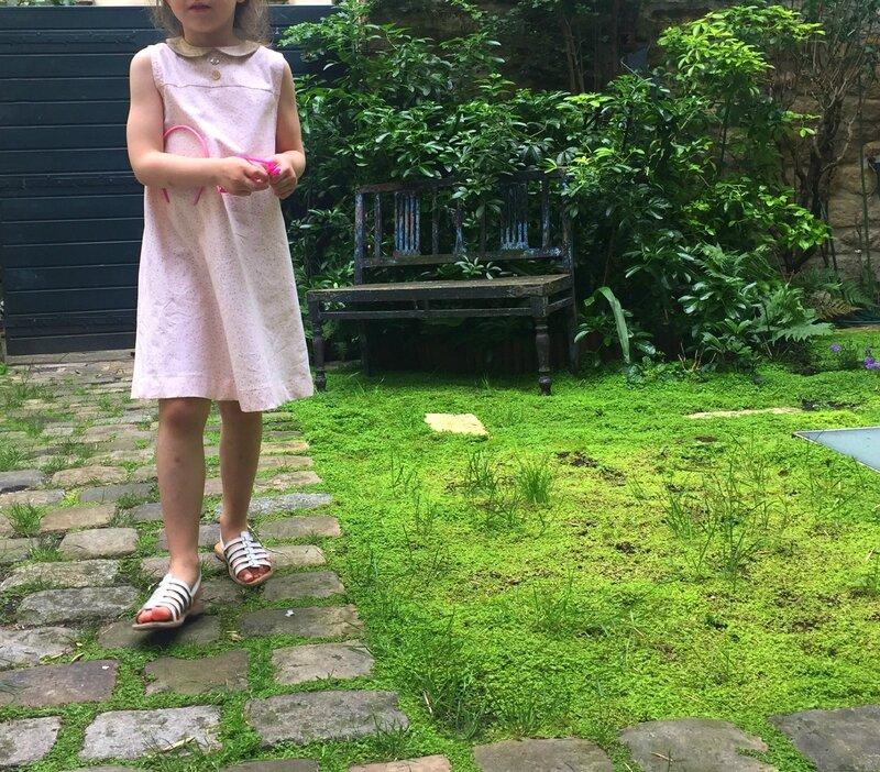 Petit Faune Dress (7)
