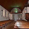 27/10/18 : les mathes, l'église # 1