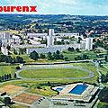 Mourenx (Pyrénées-Atlantique)