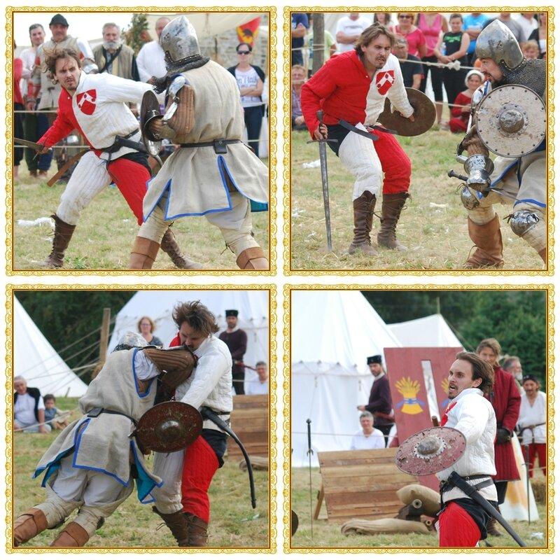 medievale duels