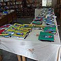 15 - kits scolaires et repas de tous les enfants
