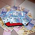 Valise magique multiplicateur argent