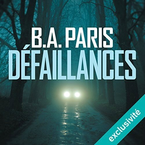 défaillances audible