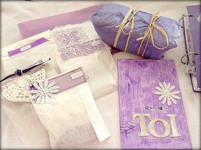 Happy mail janvier de Yo (4)