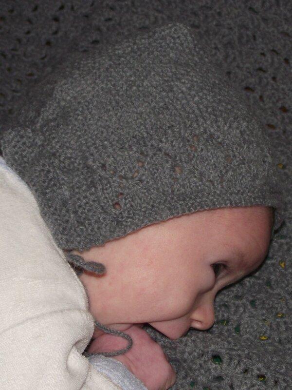 Béguin Drops 10-11 laine câline limaille BdF 2