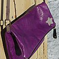 Audrey's bag