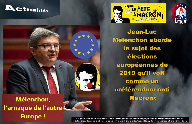 ACT MELUCH EUROPE MACRON